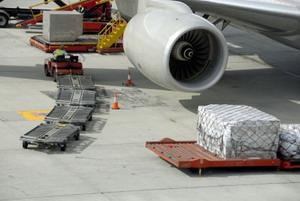 import air freight